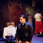TE LLEVO at the  Miracle Theatre